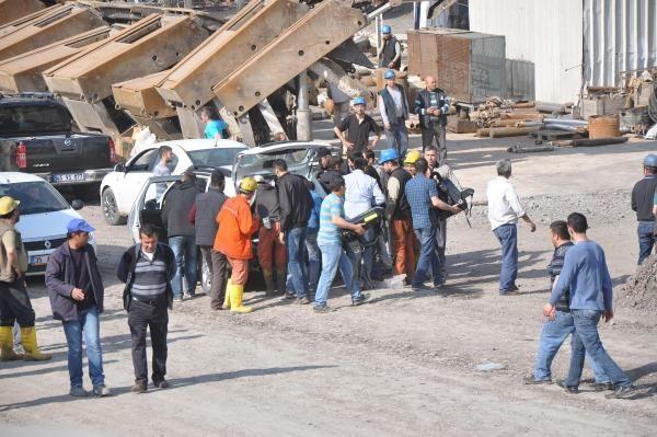 Manisa Soma'da maden faciası 19
