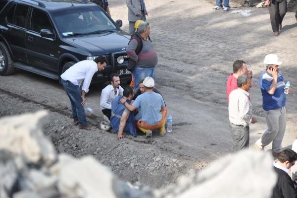Manisa Soma'da maden faciası 20