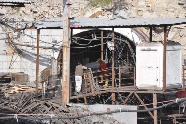 Manisa Soma'da maden faciası 21