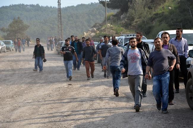 Manisa Soma'da maden faciası 26