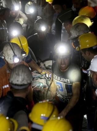 Manisa Soma'da maden faciası 39