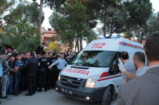 Manisa Soma'da maden faciası 43