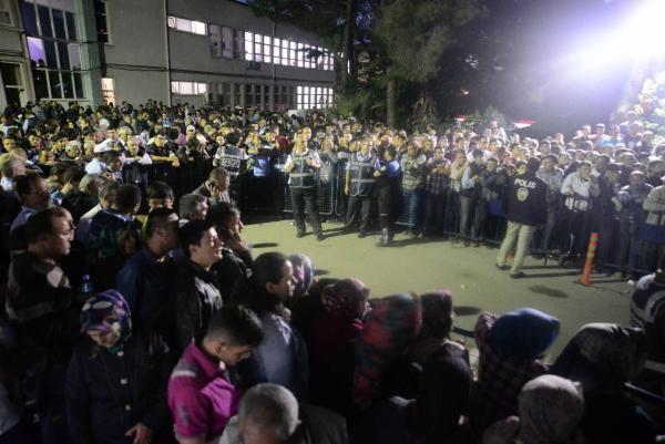 Manisa Soma'da maden faciası 50
