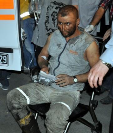Manisa Soma'da maden faciası 60