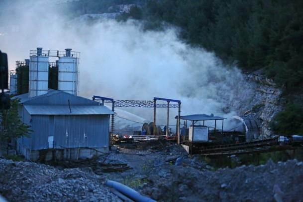 Manisa Soma'da maden faciası 61