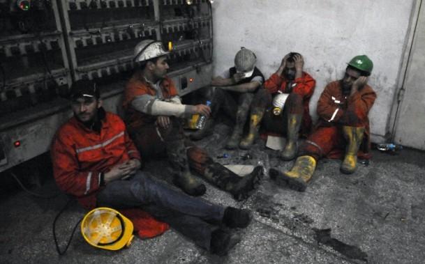 Manisa Soma'da maden faciası 66