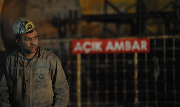 Manisa Soma'da maden faciası 67