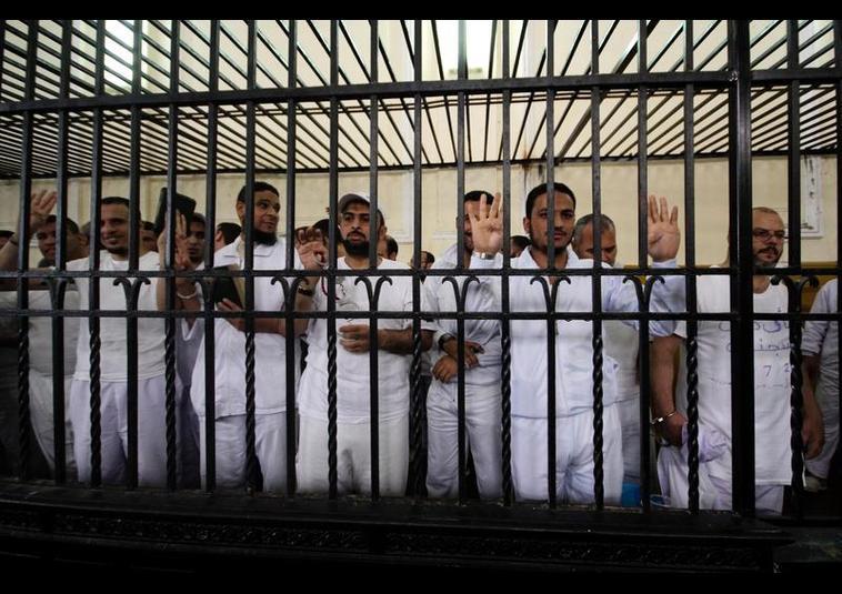 Mısır'da yeniden idam kararı 1