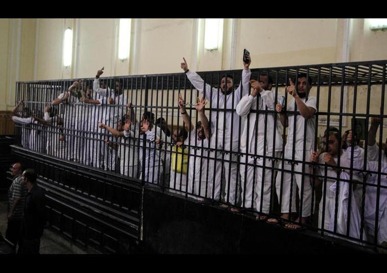 Mısır'da yeniden idam kararı 10