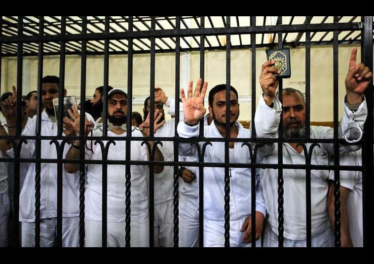Mısır'da yeniden idam kararı 2