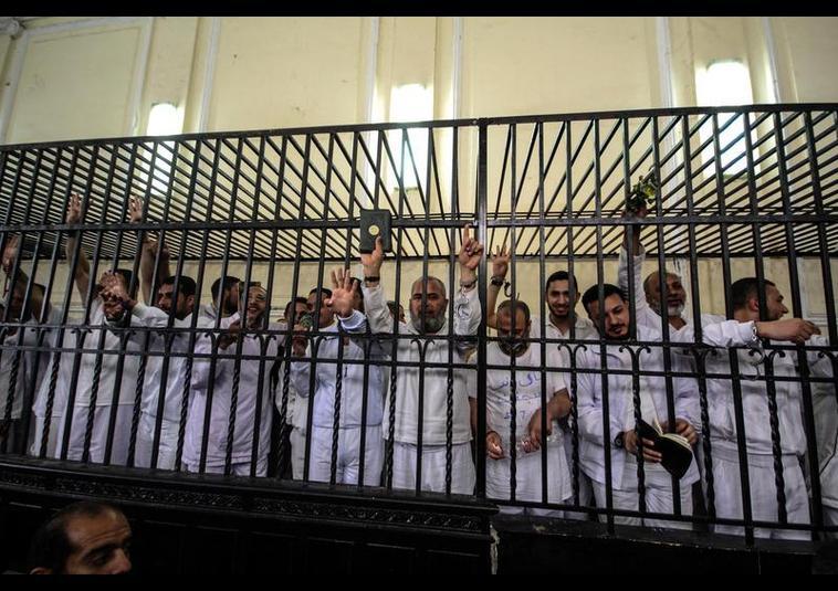 Mısır'da yeniden idam kararı 3