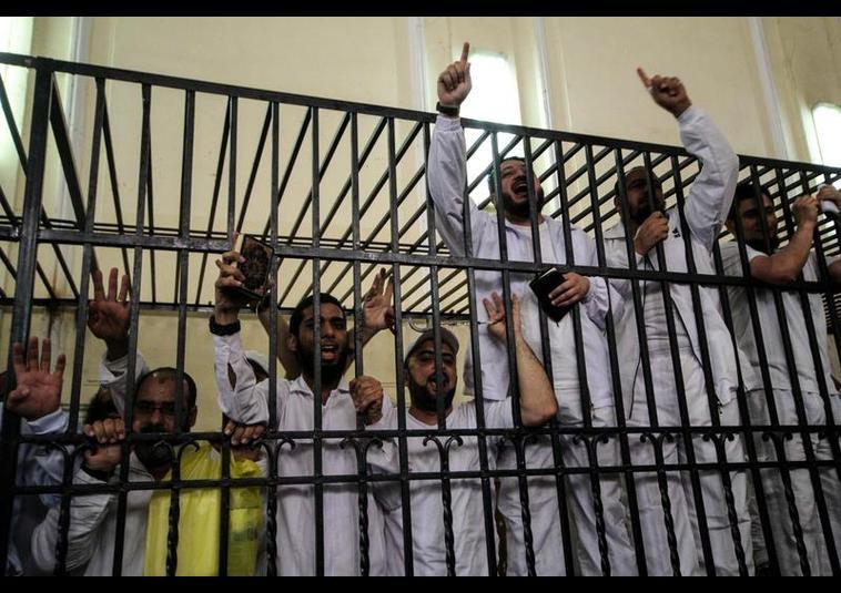 Mısır'da yeniden idam kararı 4