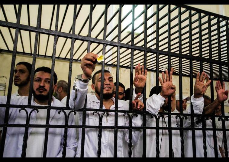 Mısır'da yeniden idam kararı 5