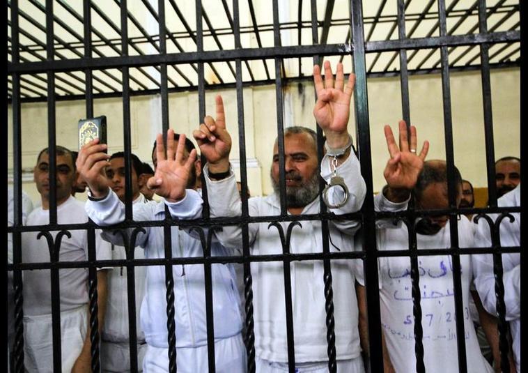 Mısır'da yeniden idam kararı 6