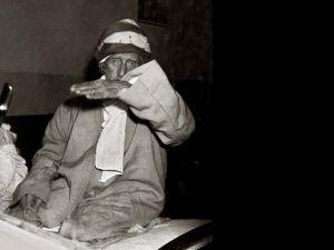 Bediüzzaman Said Nursî Bilinmeyen Fotoğrafları