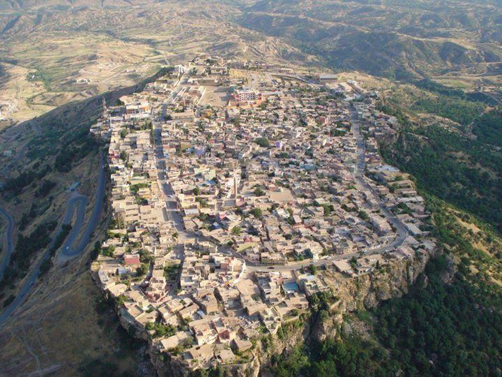 Amediye dünyanın en güzel 30 ilçesi listesinde yer aldı 11