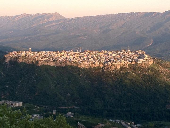 Amediye dünyanın en güzel 30 ilçesi listesinde yer aldı 15
