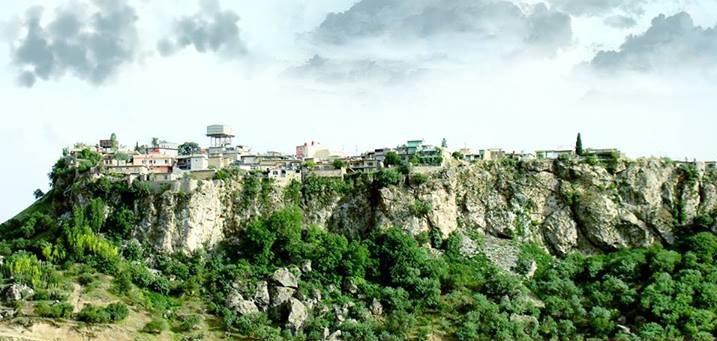 Amediye dünyanın en güzel 30 ilçesi listesinde yer aldı 16