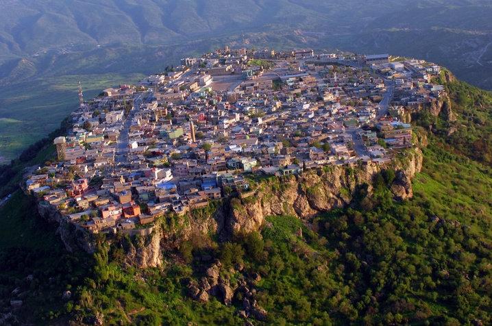 Amediye dünyanın en güzel 30 ilçesi listesinde yer aldı 3