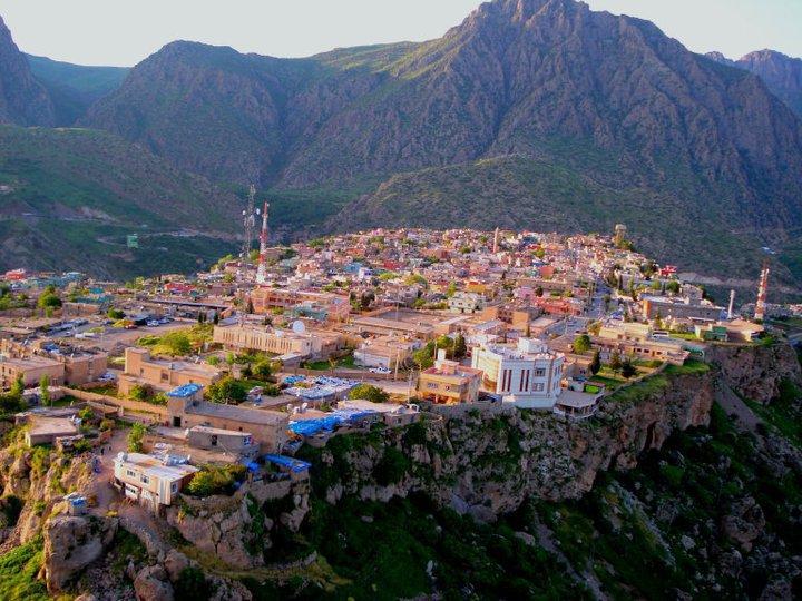 Amediye dünyanın en güzel 30 ilçesi listesinde yer aldı 7