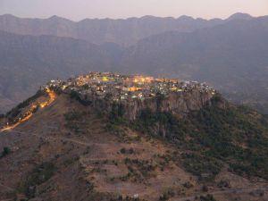 Amediye dünyanın en güzel 30 ilçesi listesinde yer aldı