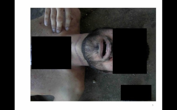 Suriye'de Öldürülen Çocuk sayısı 10 Bini Geçti 4