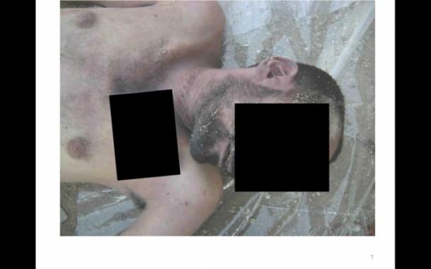 Suriye'de Öldürülen Çocuk sayısı 10 Bini Geçti 6