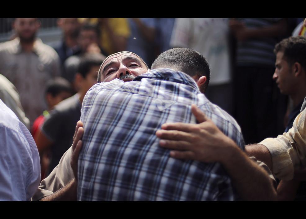 Gazze'de katliam sürüyor 10
