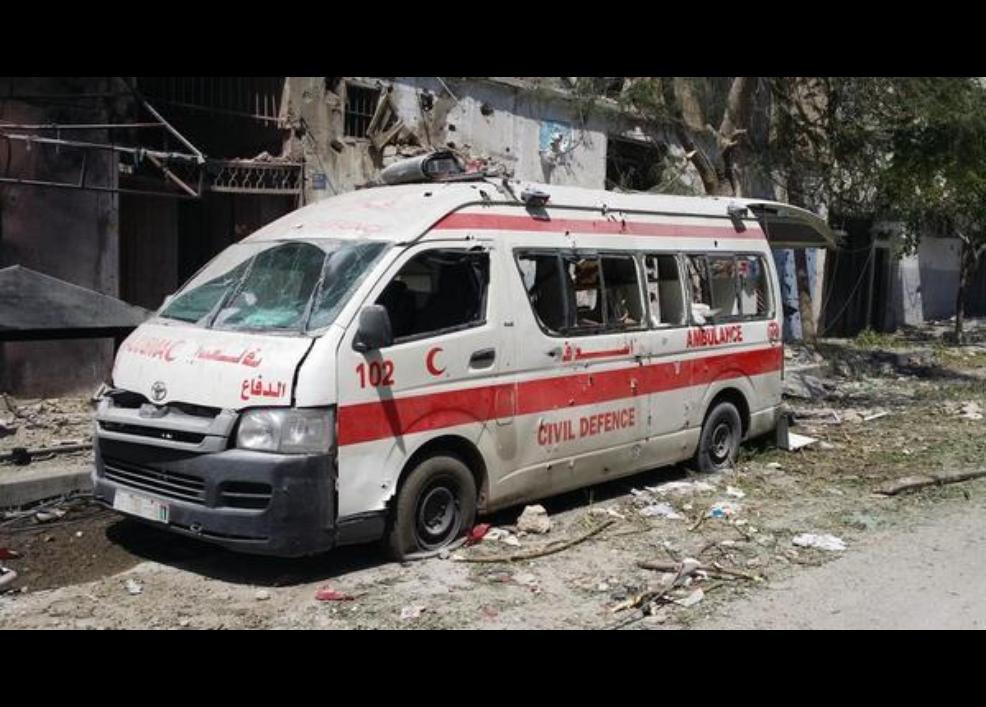 Gazze'de katliam sürüyor 33