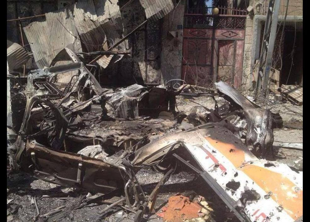 Gazze'de katliam sürüyor 34