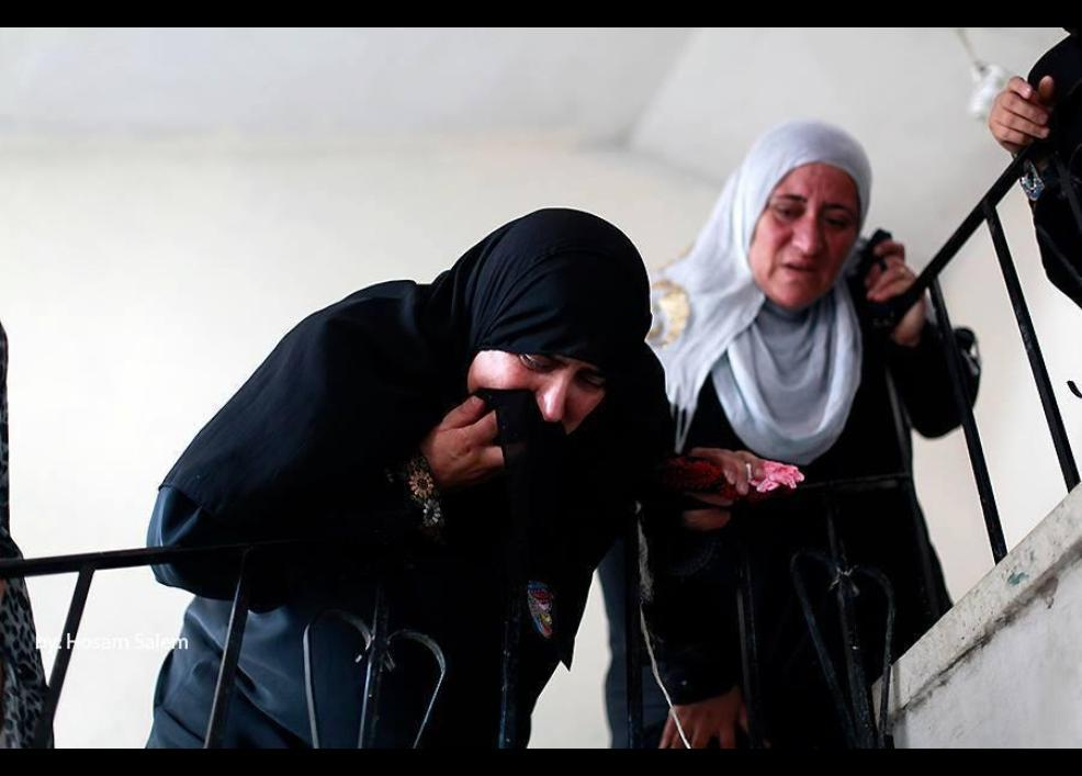 Gazze'de katliam sürüyor 39