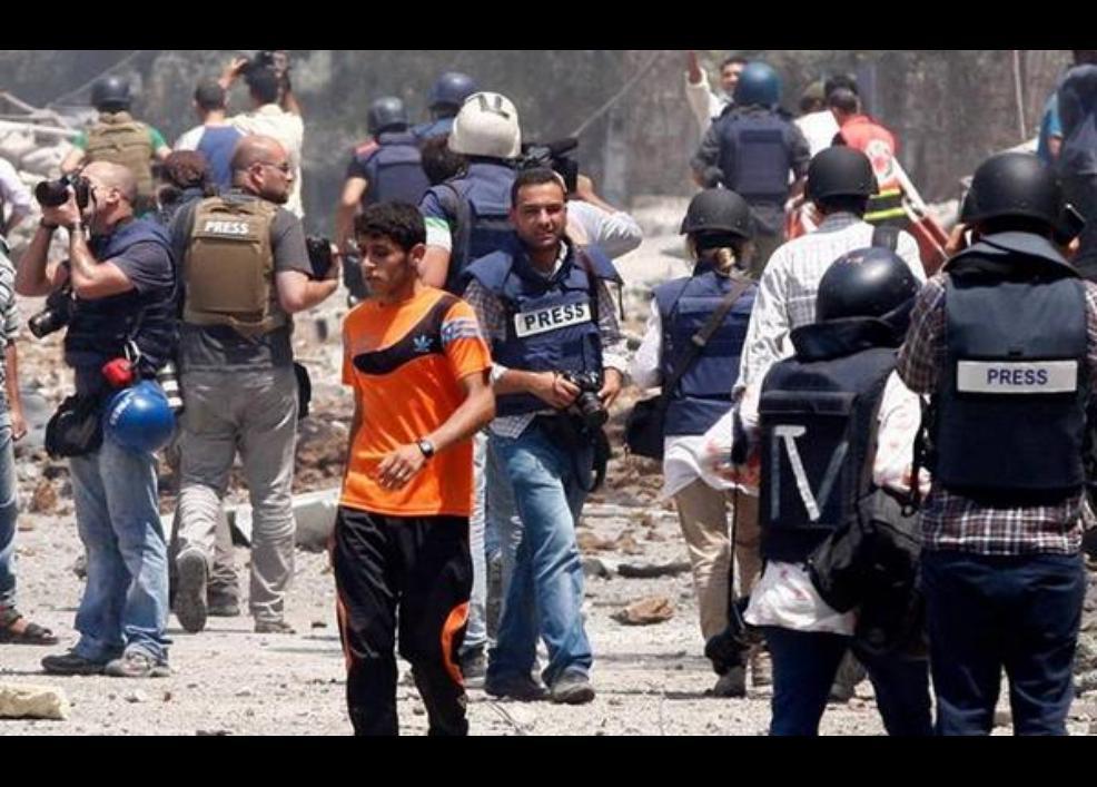 Gazze'de katliam sürüyor 47
