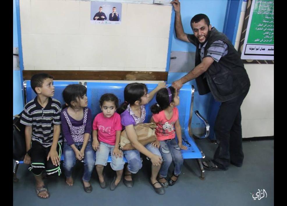 Gazze'de katliam sürüyor 48