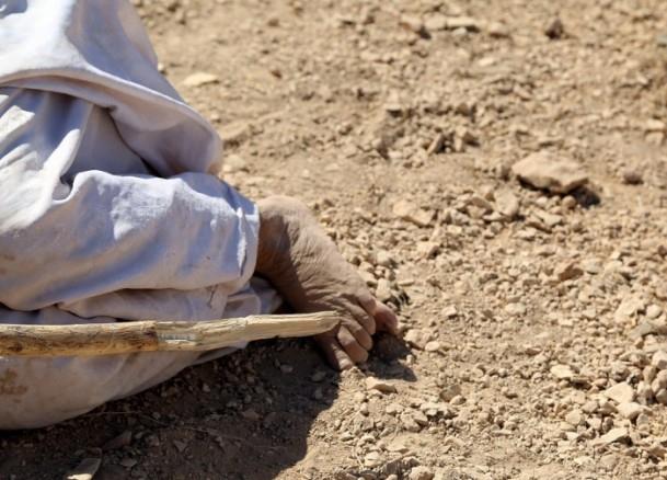 Êzidîler'in IŞİD Teröründen Kaçışı 37