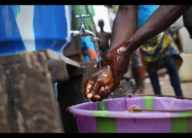 Ebola ile savaş 11