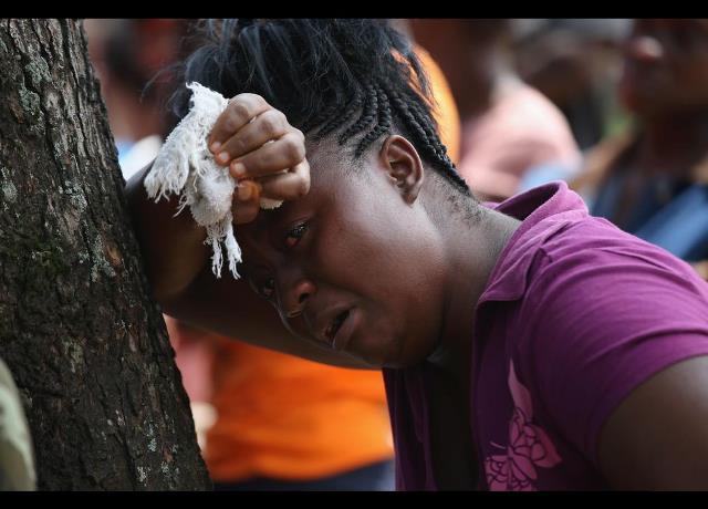 Ebola ile savaş 15