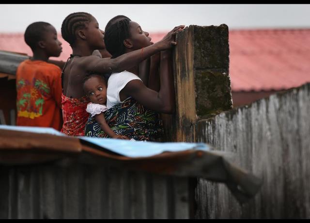 Ebola ile savaş 3