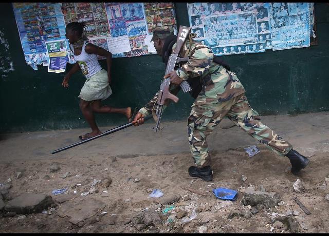 Ebola ile savaş 6