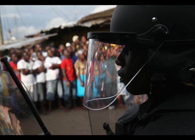 Ebola ile savaş 7