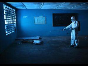 Ebola ile savaş