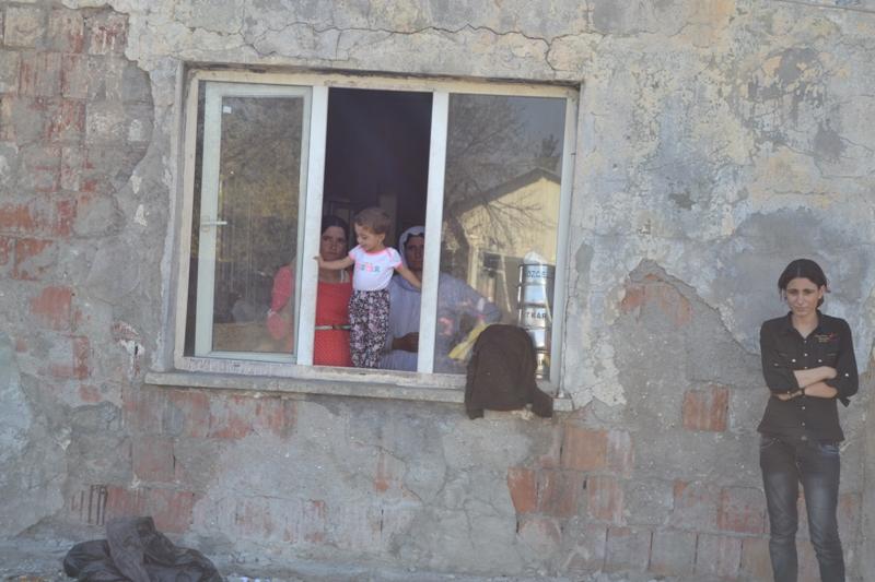Şırnak'taki Ezidi Kampına Yardım 10