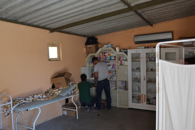Şırnak'taki Ezidi Kampına Yardım 8