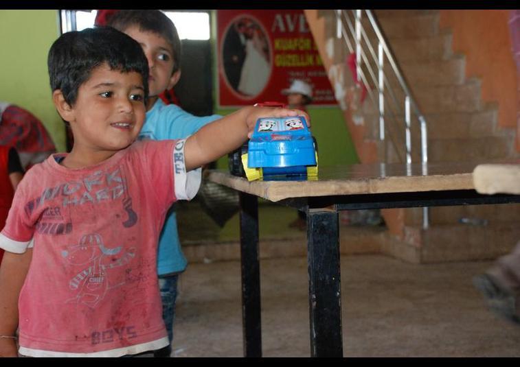 'Suruç Kobani oldu' 13