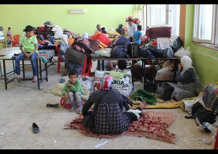 'Suruç Kobani oldu' 17