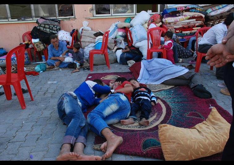 'Suruç Kobani oldu' 18