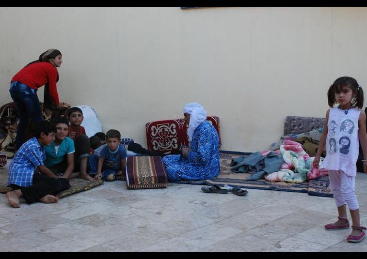 'Suruç Kobani oldu' 24