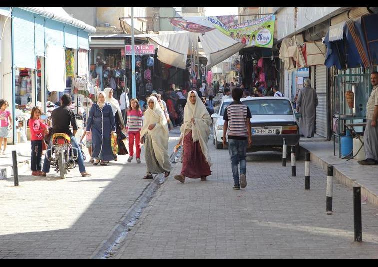 'Suruç Kobani oldu' 27