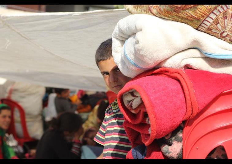 'Suruç Kobani oldu' 28