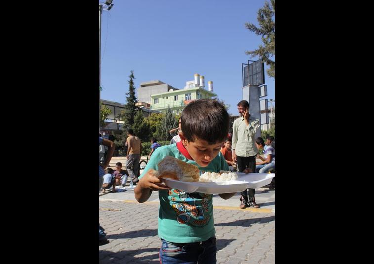 'Suruç Kobani oldu' 3