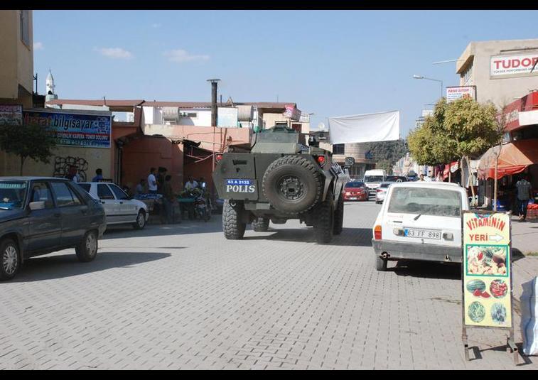 'Suruç Kobani oldu' 6